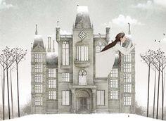 Ilustrador_Iban Barrenetxea_Blancanieves-Nørdica-