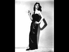 Julie London - SWAY (+playlist)