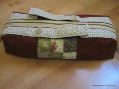 Mas neceseres patchwork Bags, Personalized Gifts, Toss Pillows, Handbags, Taschen, Purse, Purses, Bag, Totes