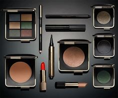 Victoria Beckham x Estée Lauder Fall 2016 Makeup Collection