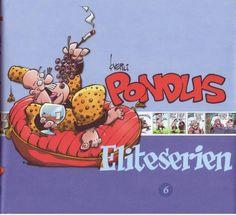 Detaljer for Pondus Eliteserien nr.6 2010