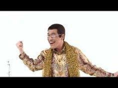 ピコ太郎新しい動画はある監督とのコラボ PPAP アップルペンパイナップルのPの発音に情熱とパーティ感を足してみた編ぜひご覧ください ピコ太郎が厳しい監督にダメだしされる所が見どころです(笑)  Youtube動画の詳細はこちら  PPAP PAPP PPAPアップルペンパイナップルのPの発音に情熱とパーティ感を足してみたピコ太郎  https://www.youtube.com/watch?v=0iPUukljSbY  ソフトバンクセレクション Musio http://ift.tt/2h4gLGQ  #ピコ太郎#Musio#英語#発音#パーティー#プリティ#学び#勉強