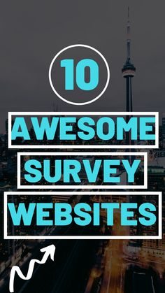 Make extra money with paid survey websites that you can use to make extra cash and make money from home. These are my fav paid survey sites for 2020 Survey Websites, Online Survey Sites, Survey Companies, Survey Sites That Pay, Ways To Earn Money, Make Money Fast, Make Money From Home, Money Tips, Make Money Online