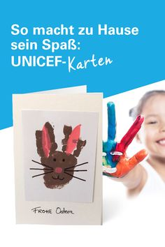 UNICEF playing cards: Order now by mail Baby Crafts, Diy And Crafts, Crafts For Kids, Unicef Cards, Sketch Notes, Wedding Flower Decorations, Kids Corner, Children In Need, Happy Easter