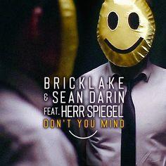 Don't You Mind // Bricklake & Sean Darin feat Herr Spiegel