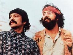 Happy 4/20! Cheech & Chong's most HIGHLARIOUS moments