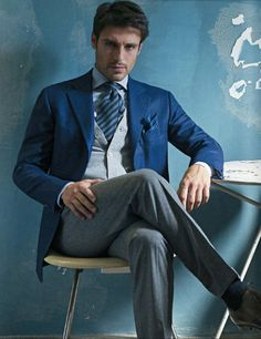 Die, Workwear! - Cesare Attolini's Magazine