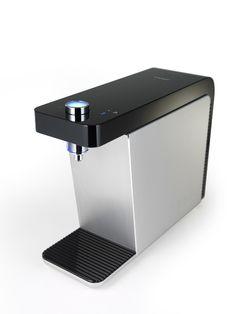 Magic Super Water Purifier [WPU-A200C]   Complete list of the winners   Good Design Award