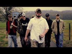 Jawga Boyz - Chillin In The Backwoods (OFFICIAL MUSIC VIDEO I LOVE THIS BAND!!! Great video tooo!