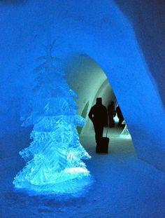 Winter in Norway - St.Louis Post Dispatch