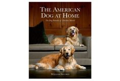 "The American Dog at Home - buy on one Kings Lane under ""coffee table books"""