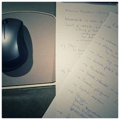 Vanavond een webinar van @rosanne.raubun gevolgd. Nog aardig wat goede tips en aandachtspunten voor mijn website gekregen  dus m'n todo lijst voor morgen is weer wat uitgebreider... #lovemyjob #ondernemen #website #WordPress #werkenwanneerjewilt