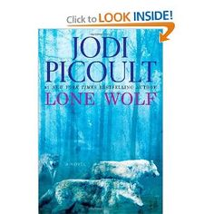 This may be one of Jodi Piccoult's best..could not put it down......loved it!