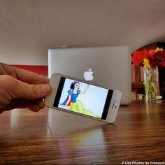 Artista combina imagens do cotidiano com cenas clássicas do cinema usando o celular - Slideshow - AdoroCinema
