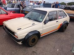 Ford Rs, Cool Old Cars, Mk1, Vans, Classic, Vehicles, Derby, Van, Cars
