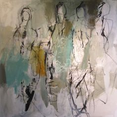 Holly Irwin | Serendipity | An artist at dk Gallery
