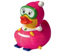 Rubber duck ski DR