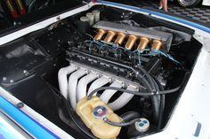 BMW Straight 6 Race Engine