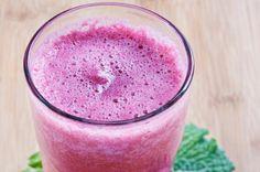 The Antioxidant Powerhouse Kale Smoothie Recipe from How to Make Kale Smoothies…