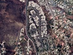 Before and after satellite imagery of the Waldo Canyon Fire.  Amazing - and sad.