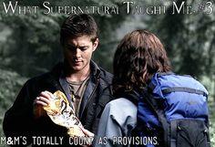 What Supernatural Taught Me 3