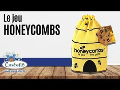 Honeycombs - YouTube