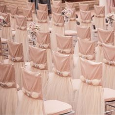 an army of arlette chair covers! #wildflowerlinen