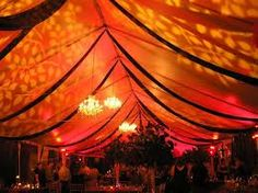 1920s party tent - Google Search