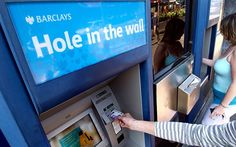 Barclays apologizes for money machine and charge card issues