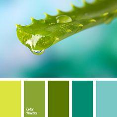 Paleta de colores Ideas | Página 46 de 282 | ColorPalettes.net