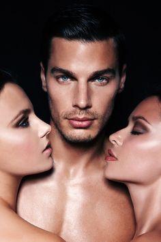 Eric Allen (2013) #EricAllen #EricRichAllen #malemodel #model #malesupermodel #supermodel #FordModels_Chi #MC2Models