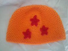 dragon ball z crochet hat - Google Search