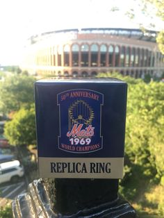 2019 NY Mets SGA 1969 World Series Replica Ring Feel free and ask questionsTracking and packaging included with shippingBuyer must communicate any concern before leaving feedbackNo returns or cancellations Buffalo Bills Football, Denver Broncos Football, Ny Mets, New York Mets, Philadelphia Eagles Super Bowl, Fantasy Football, Washington Redskins, World Series, World Championship