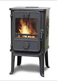 Small wood stoves westfire uniq 21 woodburning stoves - Wood burning stoves for small spaces gallery ...