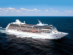 Azamara Journey cruise ship