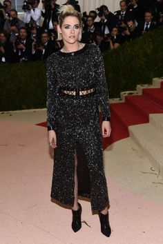 Kristen Stewart de Chanel