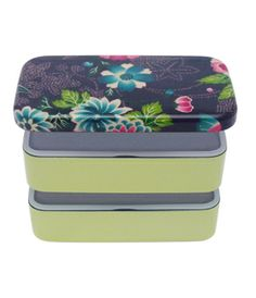 lunch-a-porter - Nussha Lunch Box, $42.50 (http://www.lunchaporter.com/nussha-lunch-box/)