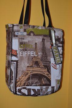 CheRRy's World: Tasche / Bag Paris