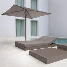 Gandia Blasco Outdoor Spaces Cama Chill
