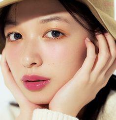 Beauty Make-up, Beauty Shots, Hair Beauty, Make Up Looks, Japanese Makeup, Japanese Beauty, Eye Make, How To Make Hair, Beauty Essentials