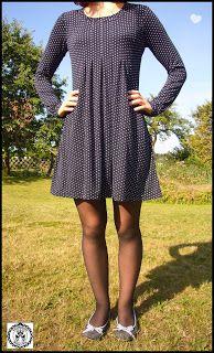 Violetta-Kleid