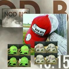 Attention Retailers!  Are you looking for something new to add to your inventory? Check out www.nodbig.com and message or call for your order! #nodbig #nodbigapparel #capsrock
