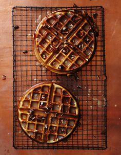 waffles.  anna williams photography