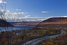 Day 20 - Above the Susquehanna