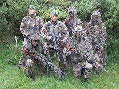 Legion Etrangere 2015