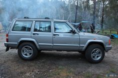 2000 Jeep Cherokee XJ Classic $7k OK! OK! I'll go camping with you!!