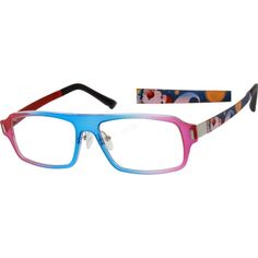 a52cfab4d6f These full-rimmed women s frames come in TR90 flexible plastic