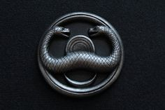 Boucle de ceinture de serpent de THULSA par ChristopherGenovese Conan The Barbarian 1982, Wall Ornaments, Under My Skin, Red Sonja, Serpent, Geek Out, Cool Posters, Illustrations And Posters, Series Movies