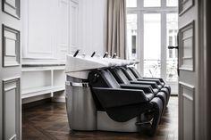 Hot news : Balmain Hair Couture ouvre son premier salon parisien | Vogue