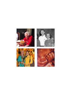 Arline Field - My Social Book